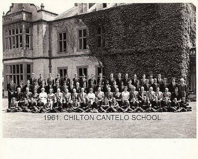 61 Chilton Cantelo School