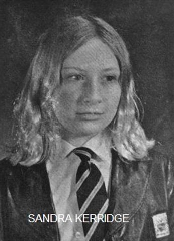 Sandra Kerridge