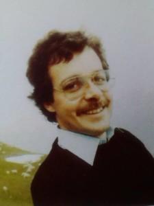Rupert Peter James Scott