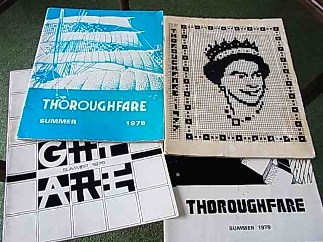 Thoroughfare Magazine Chilton Cantelo School