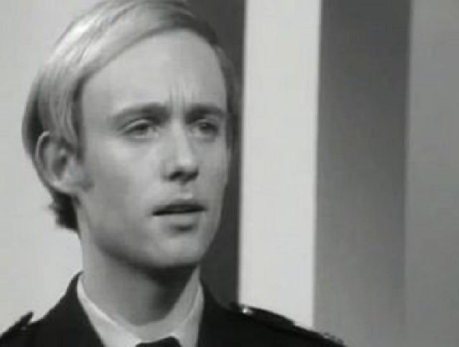 Gareth Forwood